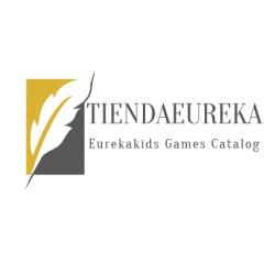 Wooden toys Eurekakids