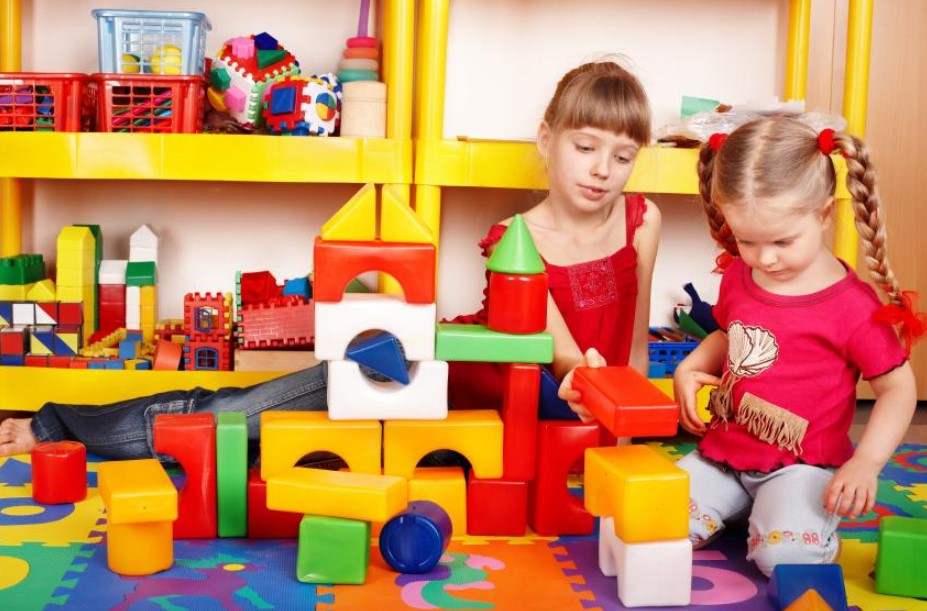 Things to Consider When Buying Toys for Children