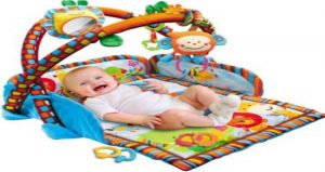 Toys to Stimulate Newborns should be Considered by Parents