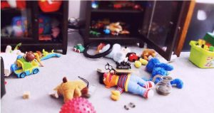 Choosing Toys for Children, Pay Attention at These Tips