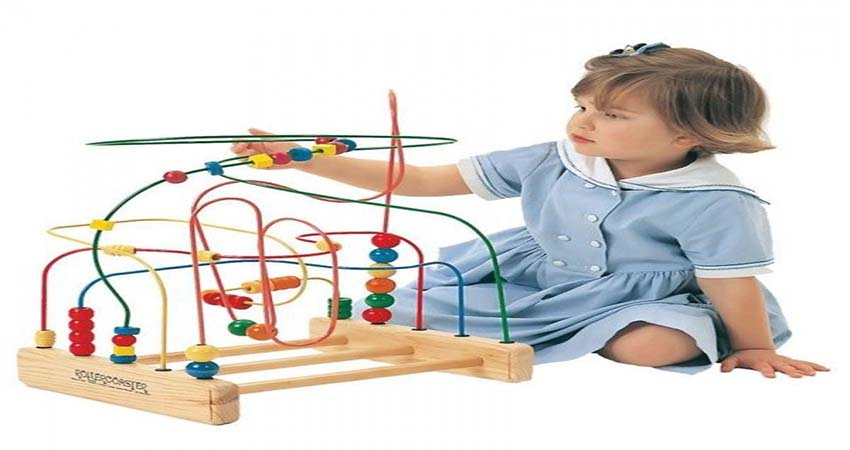 Educational Toys for Children Improves Their Problem-solving Skills