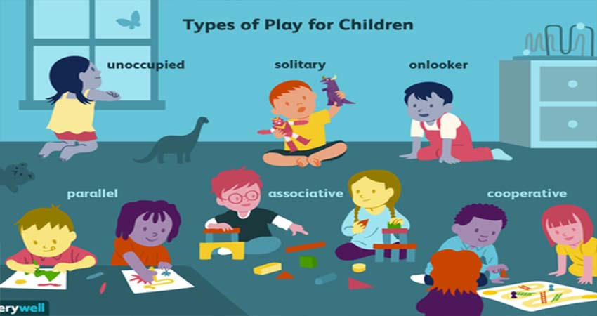 Various Traditional Toys for Children to Increase Social Skills